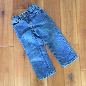 Jumping beans jeans size 3T